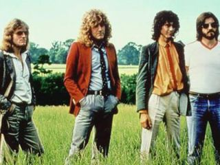 Are Zeppelin ready to fly again
