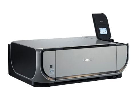CANON PIXMA MP520 Printer Driver for Windows