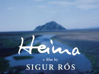 No DVD required you can now watch the whole of Heima via YouTube