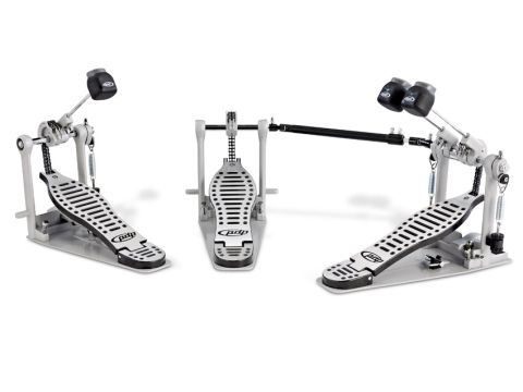 The 500 series pedals are shining examples of affordable gear that punches above its weight.