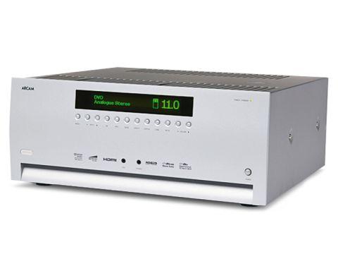 Arcam FMJ AVR600