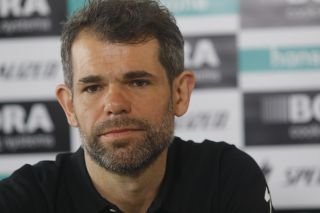 Bora-Hansgrohe manager Ralph Denk believes that it's vital that the Tour de France takes place at some point in 2020