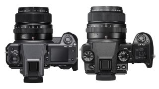 It's the clash of the titans! Which of these two medium format mirrorless models is the best deal for you?