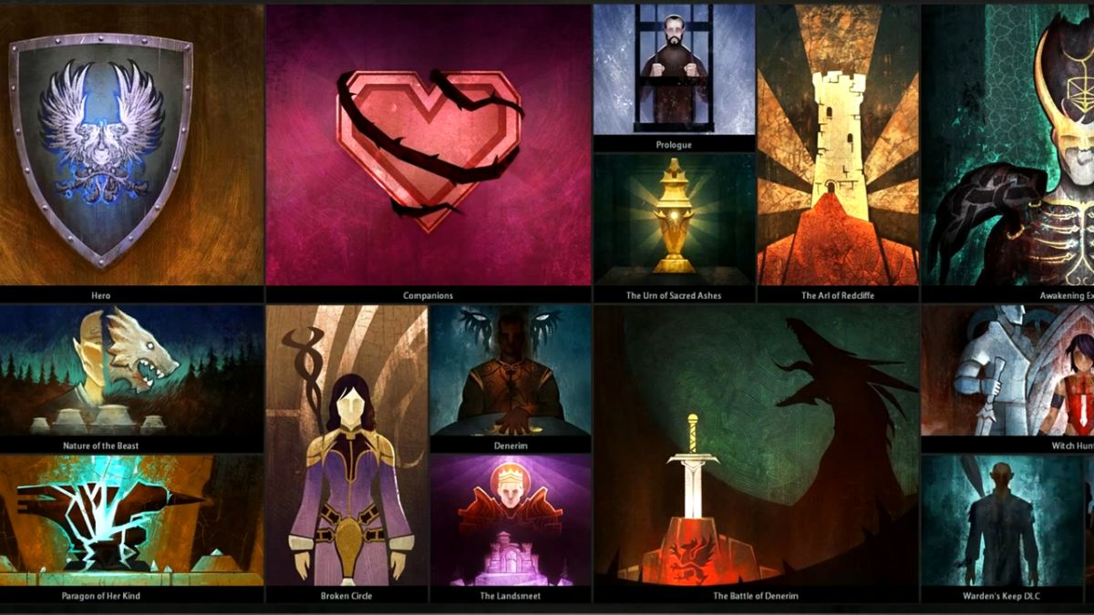 6 vital Dragon Age choices to revisit in your Keep tapestry
