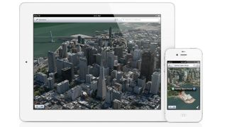 Apple Maps update returns missing Statue of Liberty to New York City