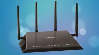WIN! A Netgear Nighthawk R7500 router worth £229.99WIN! A Netgear Nighthawk R7500 router worth £229.99