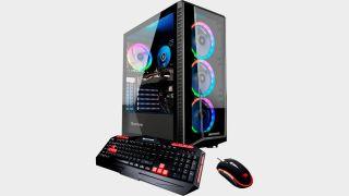 iBuyPower gaming desktop RTX 2060 Super