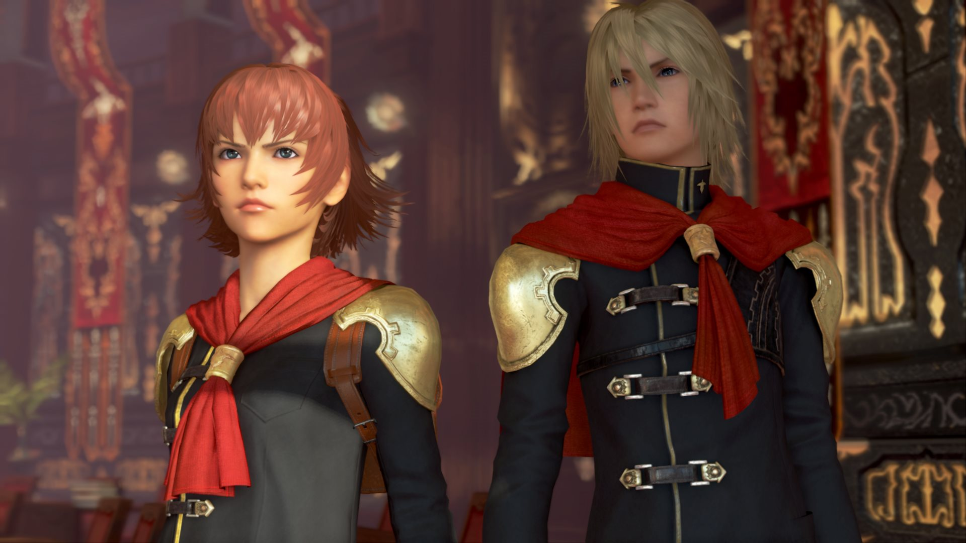 Final Fantasy Type 0 Port Analysis Two Steps Forward One Step