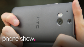 Is the camera on the HTC One M8 good enough?