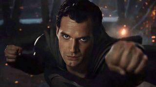 Henry Cavill's Superman