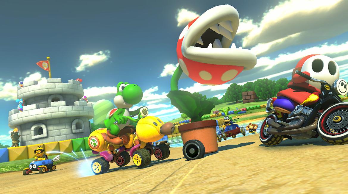 11 best Nintendo Switch Online games for co-op and versus