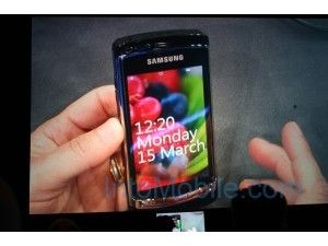 Samsung's 'new' Windows Phone 7 Series device