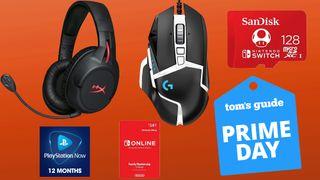 prime day best gamer deals