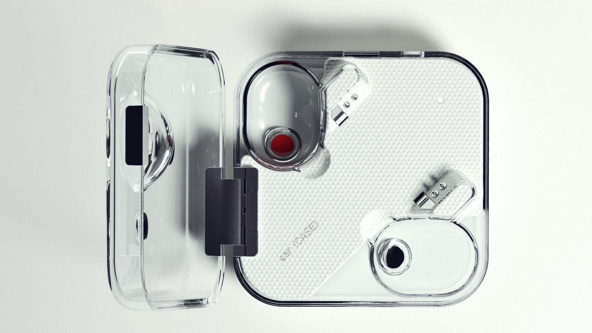 Les écouteurs sans fil Nothing Ear1 sont désormais dotés d'une autonomie supérieure à celle des AirPods.