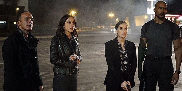agents of shield coulson daisy simmons mack
