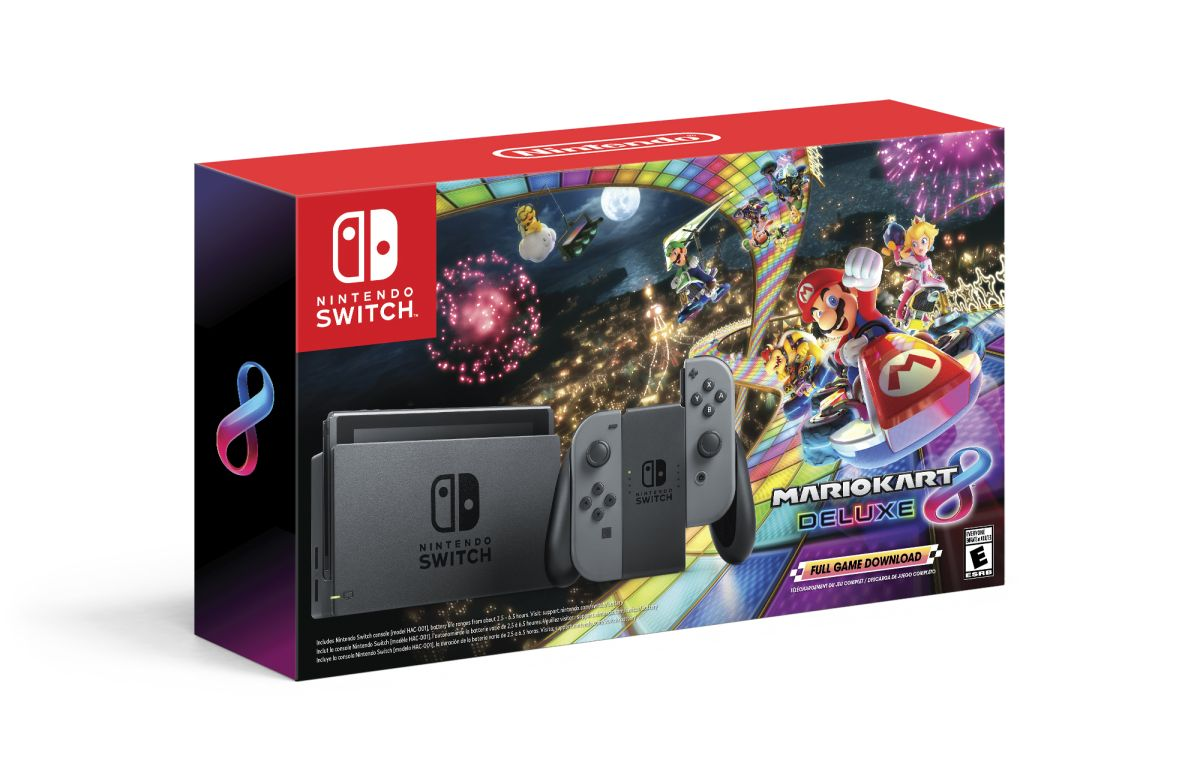 The best Nintendo Switch Black Friday deals of 2019 | Tom's
