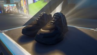 collect s sneakers fortnite