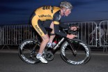 Ed Clancy Blackpool Nocturne 2009