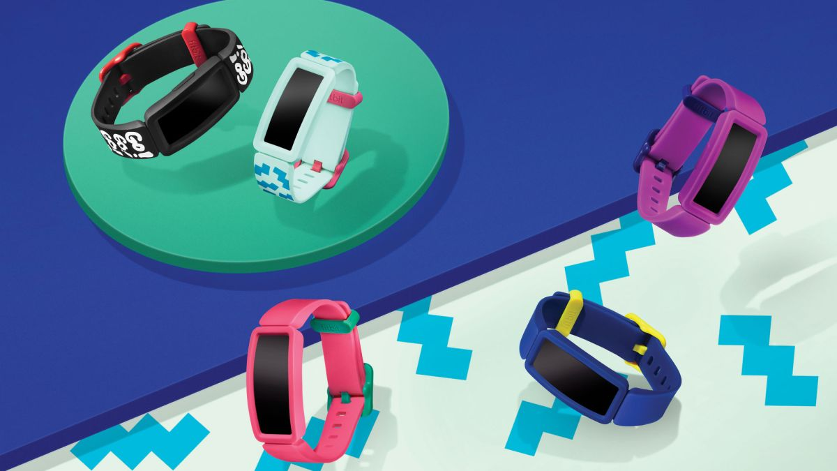 Fitbit Ace 2 - the company's latest tracker for kids - is now finally on sale