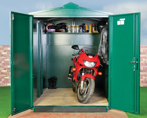 Asgard Storage Garage