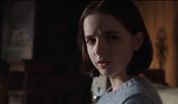 Mckenna Grace in Annabelle Comes Home