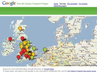 Go green with Google's latest app | TechRadar on