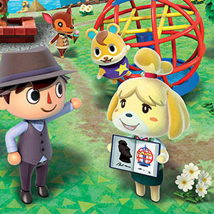 Animal Crossing New Leaf Face Guide Gamesradar