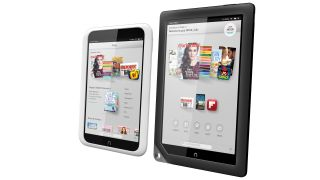 Nook HD and Nook HD+ tablets launched
