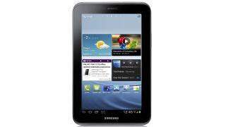 Samsung Galaxy Tab 2.0 7
