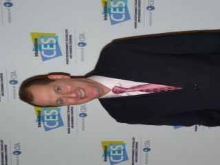 The CEA's Gary Shapiro
