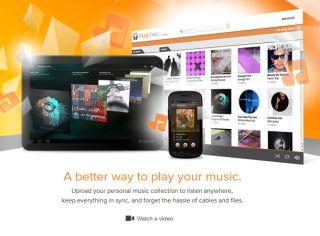 Google Music set for November launch