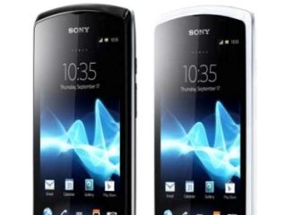 Sony Xperia Neo L unveiled in China