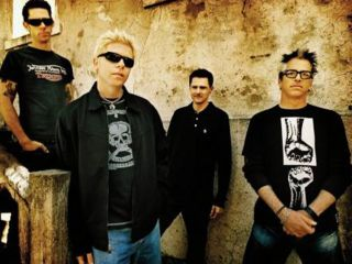 The Offspring offer a free preview