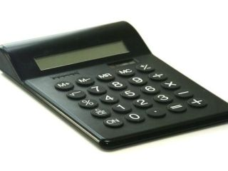 IBM tries to re-brand the calculator