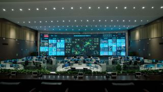 Absen LED Used in China's Largest Curved Video Wall