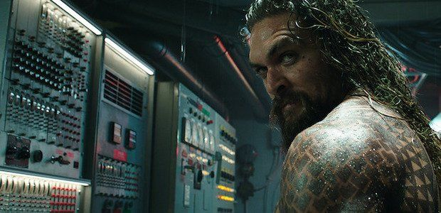 Aquaman Review Cinemablend