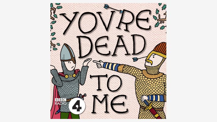 you're dead to me podcast