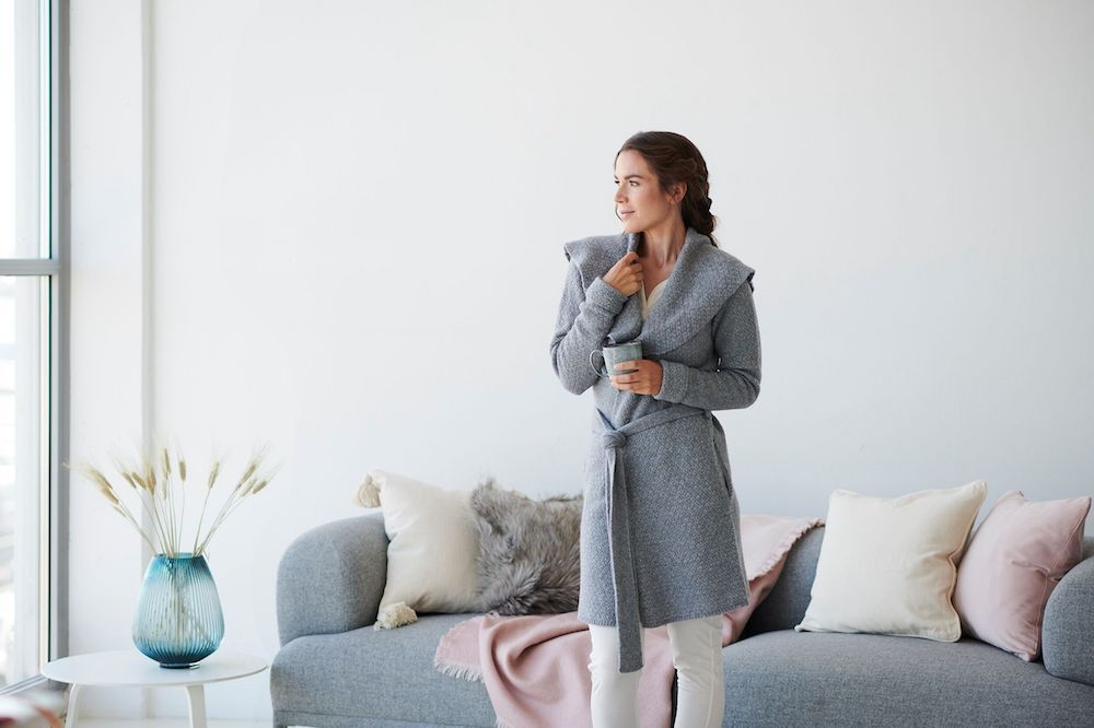 10 easy ways to combat stress and anxiety in your home