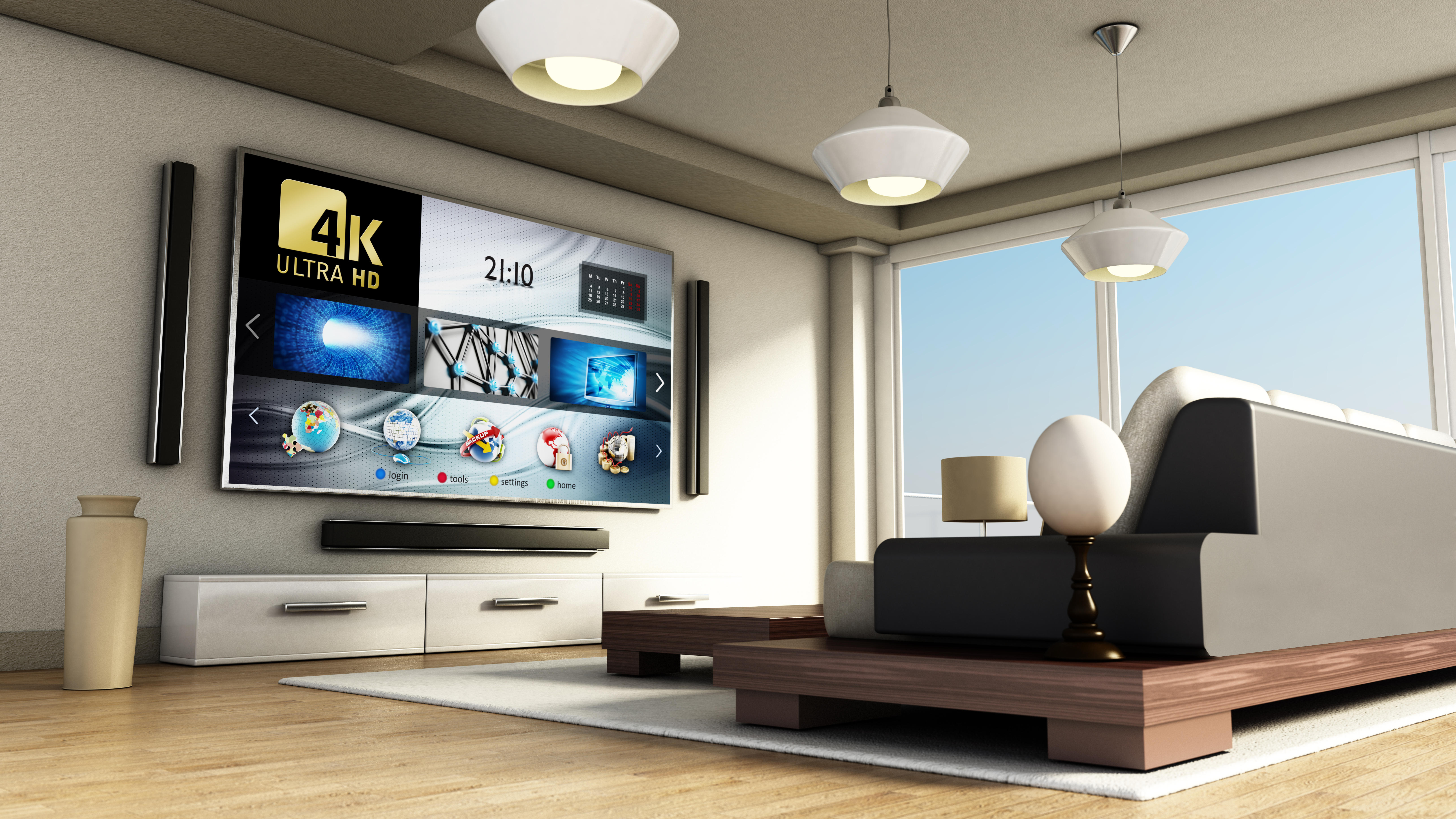 4K vs OLED: which TV tech is more important?