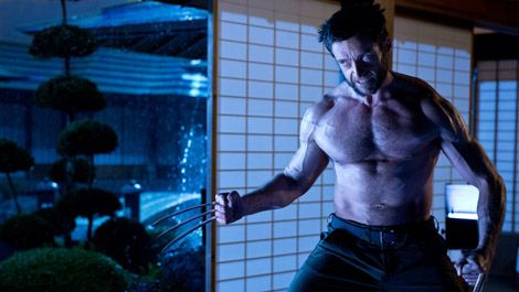 New image from The Wolverine