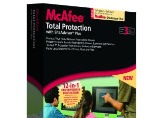 McAfee big name in PC security