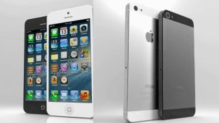 One More Thing: Is this the magical iPhone 5?