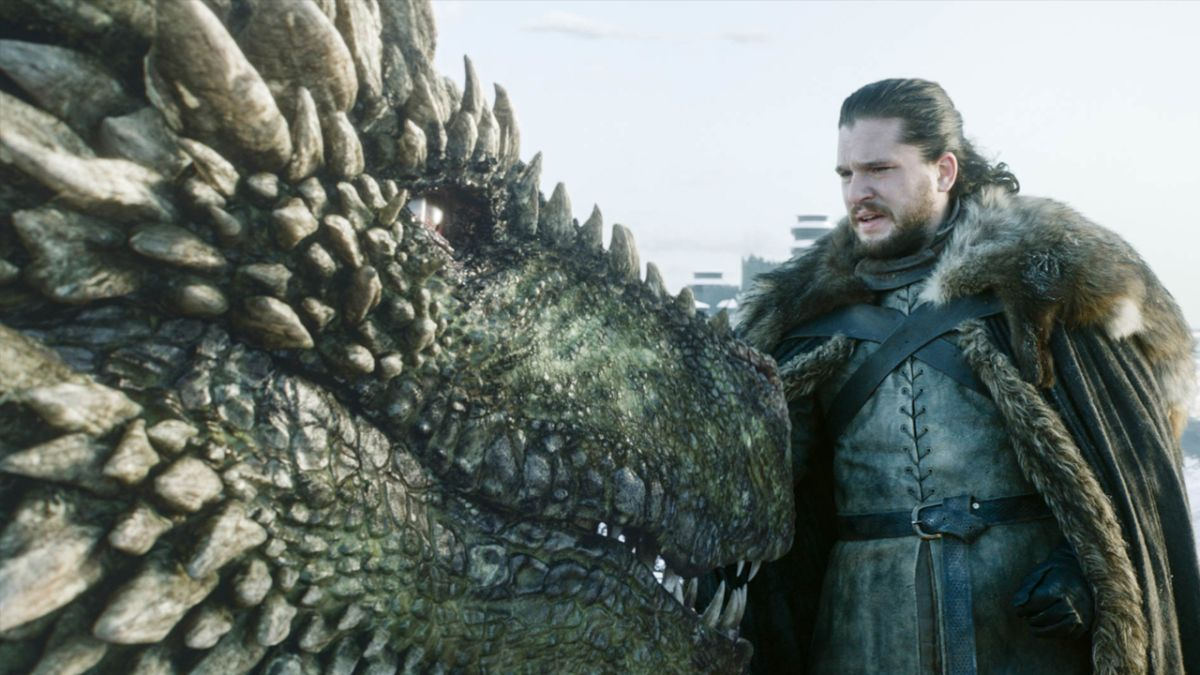 Game of Thrones would last 13 seasons if it had followed the books, says George R.R. Martin