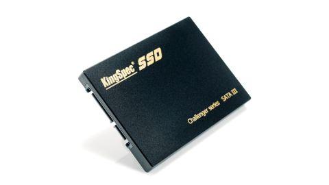 Kingspec Pro E3000 240gb Ssd Techradar