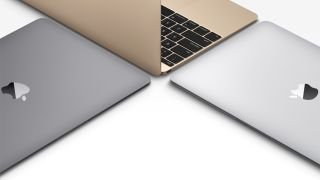 New MacBook USB Type-C