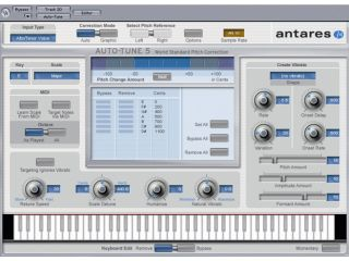 Auto Tune can be used both correctively and creatively