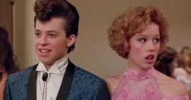 CinemaBlend Is Giving Away Copies Of Pretty In Pink, Gladiator And Other Classic Movies
