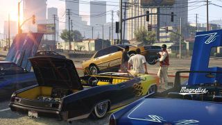 Gta 5 Lowriders