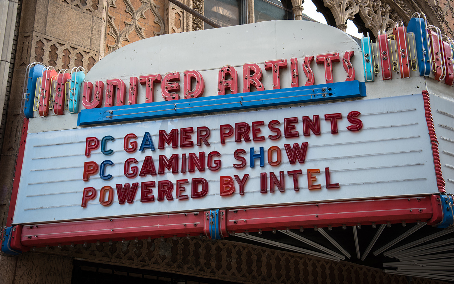 Image result for What to expect at the PC Gaming Show