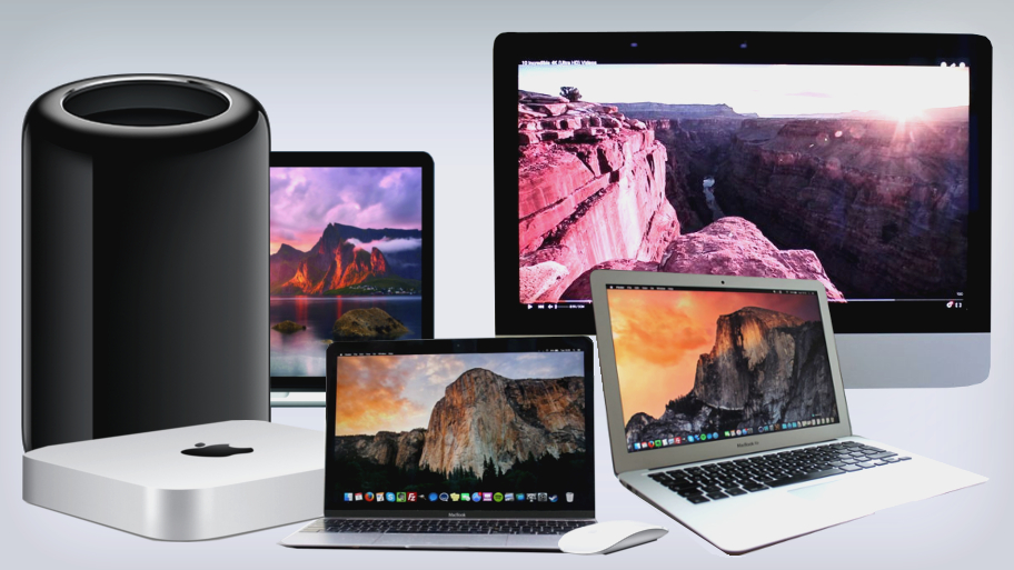 best mac 2018 the top macs for every kind of fan techradar rh techradar com apple mac computer buying guide Desktop Computer